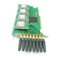 Wholesale Asterisk Card 8-ports GSM card from china suppliers