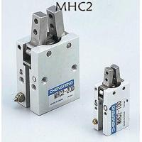 Buy cheap NEW 1PC MHC2-16D Pneumatic Angular Air Gripper Cylinder SMC Type Bore 16mm from wholesalers