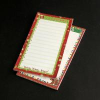 Buy cheap Memo cube series fridge magnet shopping list notepad from wholesalers