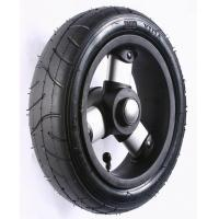 Wholesale AA1001RS Baby stroller wheel from china suppliers