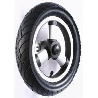Wholesale DA1204RP Baby stroller wheel from china suppliers