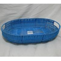 Buy cheap storage try, fruit basket, PE tray from wholesalers