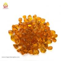 Buy cheap 9-12mm Orange Fireplace and Firepit Eco Glass from wholesalers
