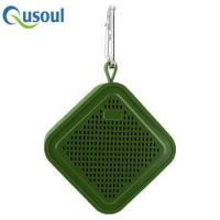 Buy cheap 2017 New design Mini Subwoofer Waterproof Wireless Portable Outdoor Bluetooth Speaker for sale product