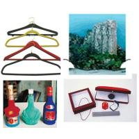 Buy cheap Flocking sample/tooling cost/application industry from wholesalers