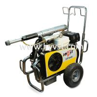 Buy cheap Airless Paint Sprayer SPT8400 from wholesalers