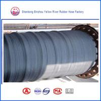 Wholesale Steel Wire Braided Dredge Rubber Hose from china suppliers
