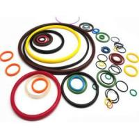 Buy cheap Viton O Ring Rubber Ring Seal Ring For Auto Parts Spare Parts High Temperature Resistant O Ring from wholesalers