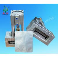Buy cheap Hole Punch Pneumatic I Shaped Hole Puncher For Aluminium Foil Bag from wholesalers