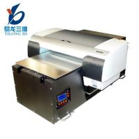 Buy cheap Best Large 24 Inch Wide format Galaxy Eco Solvent Inkjet Printer from wholesalers