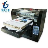 Buy cheap Digital Garment Textile T-shirt Printing Machines from wholesalers