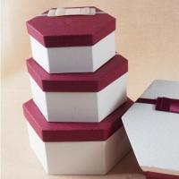 Wholesale Special Paper Coated Special Shaped Gift Paper Box from china suppliers