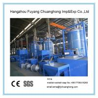 Buy cheap Chuanghong Eps Polystyrene Packaging Box Making Machine Production Line from wholesalers