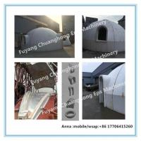 Buy cheap Chuanghong-Eps Foam Shape Machine For Making Eps Dome House from wholesalers