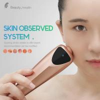 Wholesale Analyzer Contact Now Spanish Skin Observed System Skin Detector from china suppliers