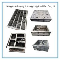 Buy cheap Chuanghong Eps Mould Eps Molding Machine Made In China from wholesalers
