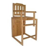 Buy cheap Bamboo Baby Kids Children Dining Chair/ Bamboo Baby High Chair from wholesalers
