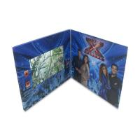 Wholesale 7 inch lcd video brochre card new arrival for advertise player_VC700A3 from china suppliers