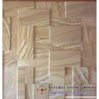 Buy cheap Sandstone Sandstone Wall from wholesalers