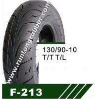 Wholesale MOTORCYCLE TIRE F-213 from china suppliers