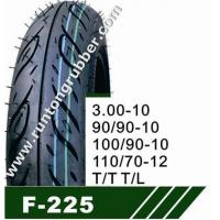 MOTORCYCLE TIRE F-225