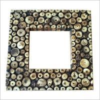 Buy cheap Wall Decor Wood Log from wholesalers