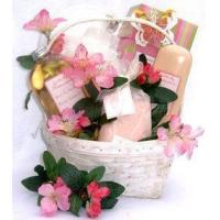 Buy cheap FREE Chocolates Specials Spa Day! Gift Basket from wholesalers