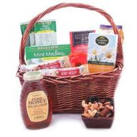 Buy cheap Corporate Gifts Peaceful Picnic Gift Basket from wholesalers