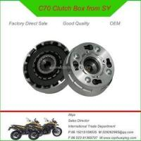 Buy cheap DY100 Motorcycle Clutch Box for Yinxiang Motorcycle from wholesalers