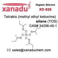 Buy cheap CAS#34206-40-1 Silane XD-926 from wholesalers