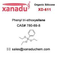 Wholesale Phenyl & Sulfur CAS# 780-69-8 Silane XD-611 from china suppliers