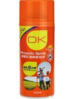 Buy cheap Aerosol mosquito free mosquito repellent spray from wholesalers