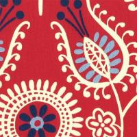 Buy cheap modern-floral-print-fabric-waverly-shine-on-spring from wholesalers