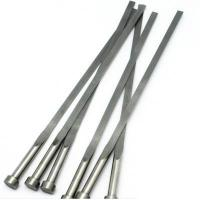 Buy cheap Flat Ejector Pin from wholesalers