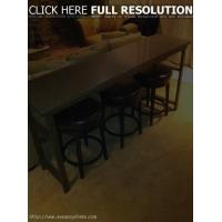 Buy cheap DIY Bar Table Behind Couch from wholesalers