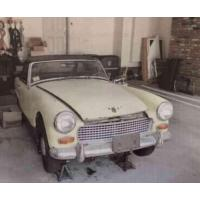 Wholesale 19680000 Austin Healey Sprite Convertible from china suppliers