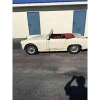 Buy cheap Austin Healey Sprite Base (1963) product