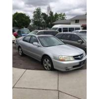 Buy cheap Acura TL S-Type (2003) from wholesalers