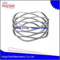 Buy cheap Crest to Crest Wave Springs from wholesalers