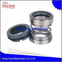 Buy cheap Single Spring Mechanical Seal KS1527 from wholesalers