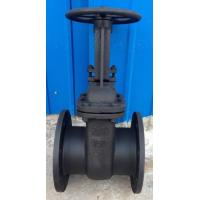 Buy cheap CAST IRON PARALLEL GATE VALVE from wholesalers