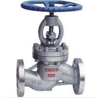 Buy cheap STAINLESS STEEL GLOBE VALVE from wholesalers