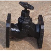 Buy cheap CAST IRON STOP VALVE from wholesalers