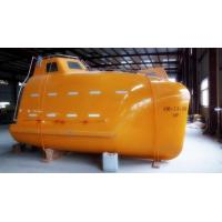 Buy cheap 16 persons free fall lifeboat 1 from wholesalers