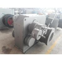 Buy cheap Lifeboat winch and Release mechanism of lifeboat / Rescuse boat from wholesalers