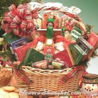Wholesale Gift Bakets Gift Basket (22) from china suppliers