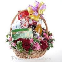 Buy cheap Gift Bakets Gift Basket (23) from wholesalers