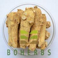 Buy cheap American Ginseng Extract Powder American Ginseng Root Extract Tonifying Qi Ginsenosides 10% 20% from wholesalers