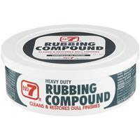 Buy cheap NO. 7 Rubbing Compoun, 08610, 08610 from wholesalers
