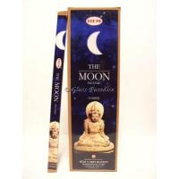 Buy cheap HEM The Moon Incense Sticks Bulk 25 boxes! from wholesalers